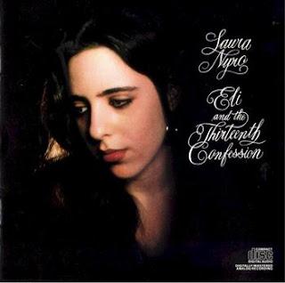 Laura Nyro Eli And The Thirteenth Confession