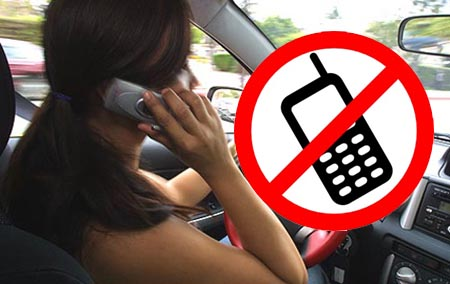 """""""the banning of cell phones while The law that bans the use of cell phones while driving could save a lot of lives, including your own while being around a driver who uses their cell phone while driving keep in mind that it is just one basic law that could save millions of drivers on the road."""