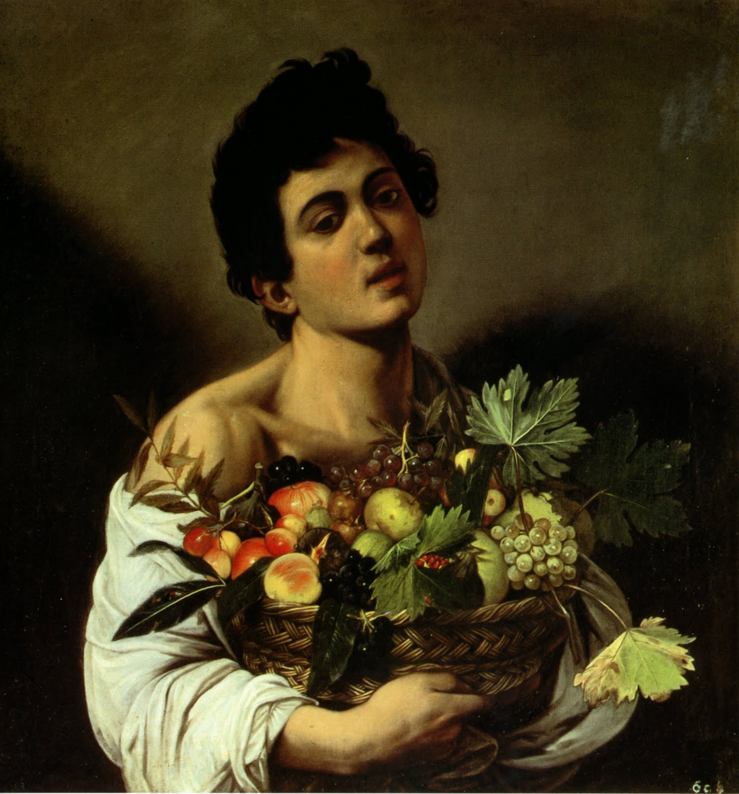 Remarkable art sites shows amp snippets plus a caravaggio experience