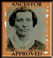 this is an 'ancestor approved' blog