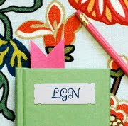 Little Green Notebook