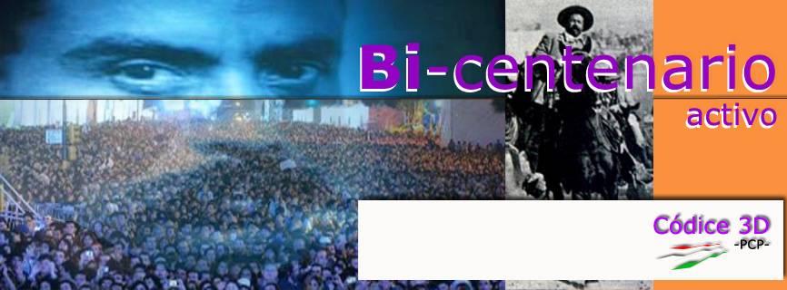 Bi-centenario activo