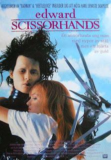 Watch Edward Scissorhands 1990 Online