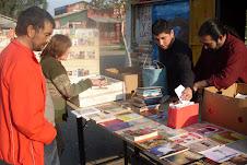 BIBLIOTECA POPULAR EN LA YUNGAY