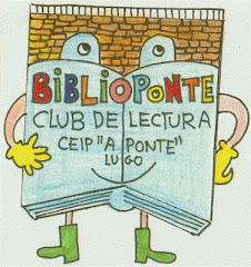 Blog do Club de lectura