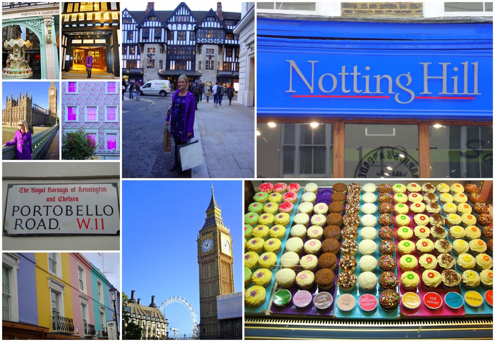 Jeg elsker LONDON