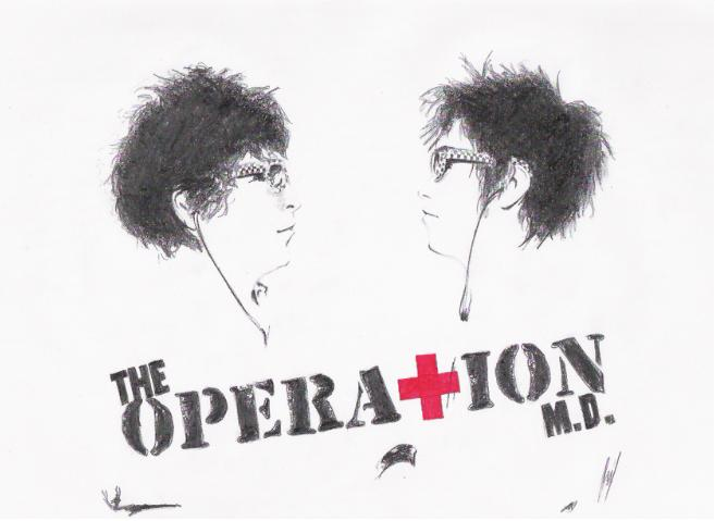 The Operation MD