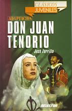 Obra Don Juan Tenorio