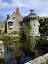 Scotney Castle
