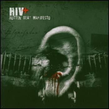 HIV+ / Babylone Chaos - Split