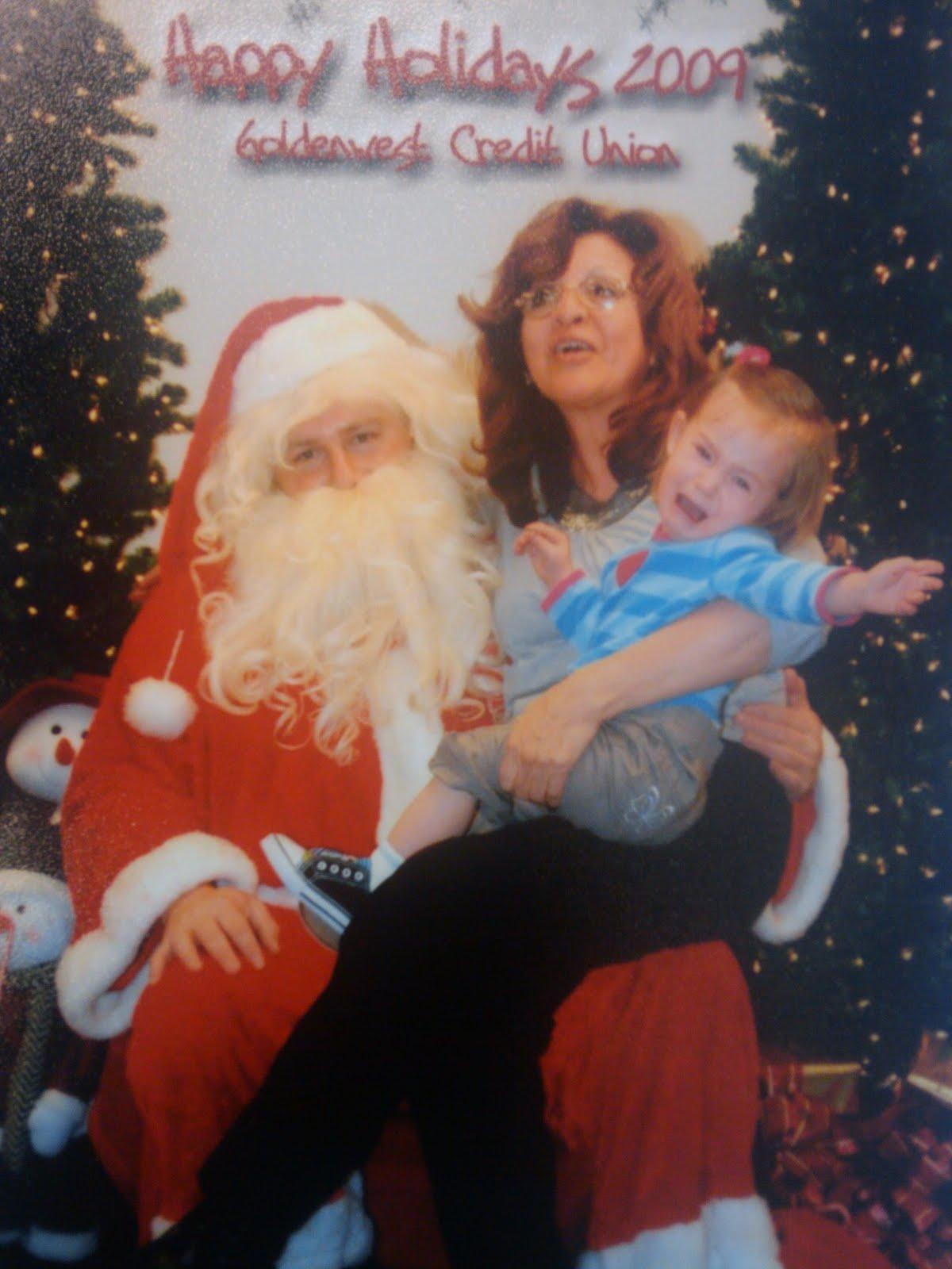 [Audrey+and+Santa]