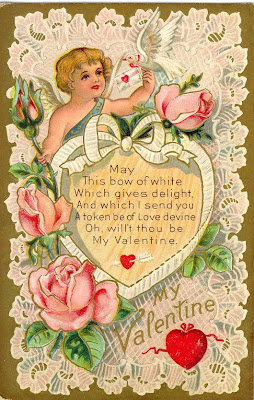 The Beehive Cottage Happy Valentines Day Sweeties