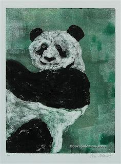 Panda - Monium