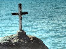 Crucea de la maulul apei ...