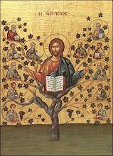 Iisus - Pomul Vietii