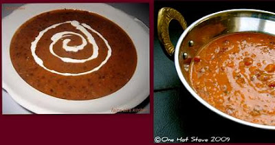 DalMakhani,Oberoi Style ,silky, Buttery Dal Straight From A Restaurant  Chef, Tried By Nupur(One Hot Stove) And Faiza Ali(Faiza Aliu0027s Kitchen)