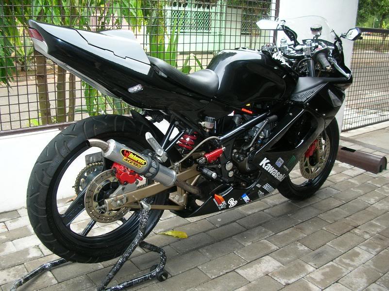 Harga Kawasaki Ninja 150 Rr. Kawasaki+ninja+150+rr