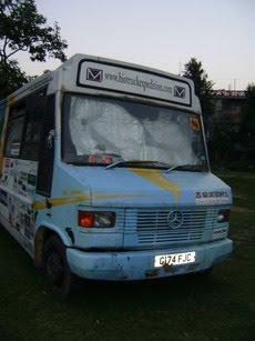Bio Truck Bus photo