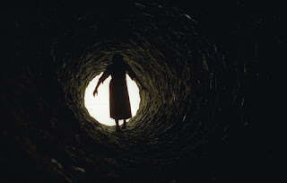 la niña del pozo