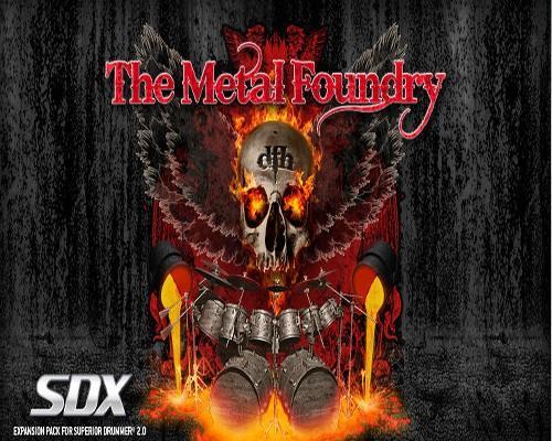 Metal Foundry Sdx