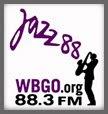 WBGO Music Calendar