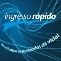 INGRESSO RAPIDO