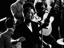 BILLIE HOLIDAY- Singer