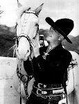 HOPALONG CASSIDY and TOPPER.