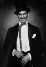 Maurice Chevalier- Singer