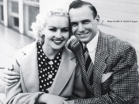 betty grable betty grables first husband john leslie