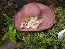 SOME OF OUR WONDERFUL GARDEN HATS