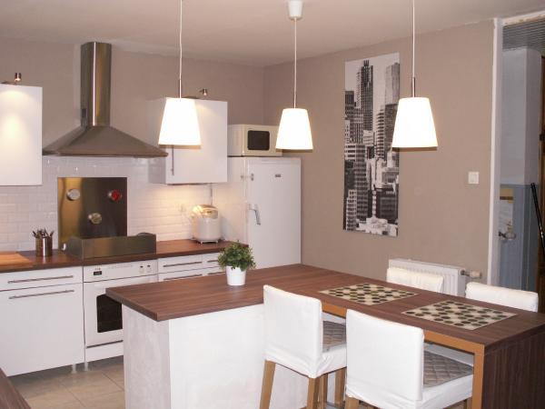 Antes y despu s espectacular de una cocina con presupuesto for Cocinas recicladas