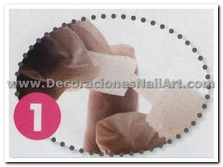 Diseño Práctico y fácil de hacer en uñas acrílicas (AEROGRAFíA) Diseño Práctico y fácil de hacer en uñas acrílicas (AEROGRAFíA) Dise 25C3 25B1os de U 25C3 25B1as 26