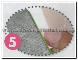 Diseño Práctico y fácil de hacer en uñas acrílicas (AEROGRAFíA) Diseño Práctico y fácil de hacer en uñas acrílicas (AEROGRAFíA) Dise 25C3 25B1os de U 25C3 25B1as 30