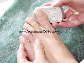 El cuidado de Manos y pies El cuidado de Manos y pies piessanosok