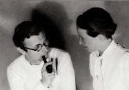 Sartre et Simone