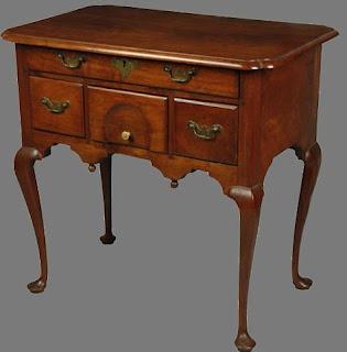 Historia del mueble 01 noviembre 2012 for Muebles jope leon