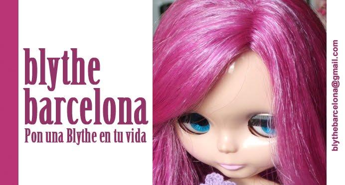 Blythe Barcelona