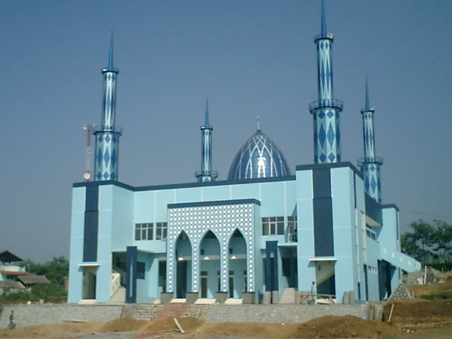 Pesantren Al Himmah