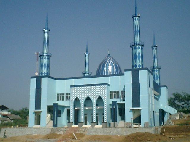 Pesantren Al Himmah