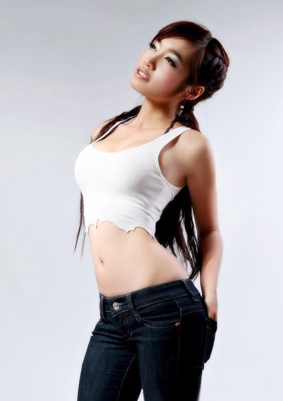 chicas de asia