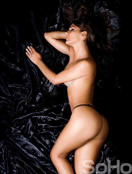 Angie Conejo, Fotos