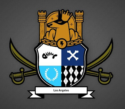 Diy Coat Of Arms Courtesy Of Scion