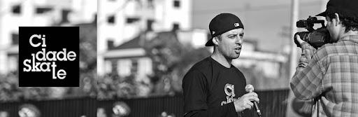 Cidade Skate Blog