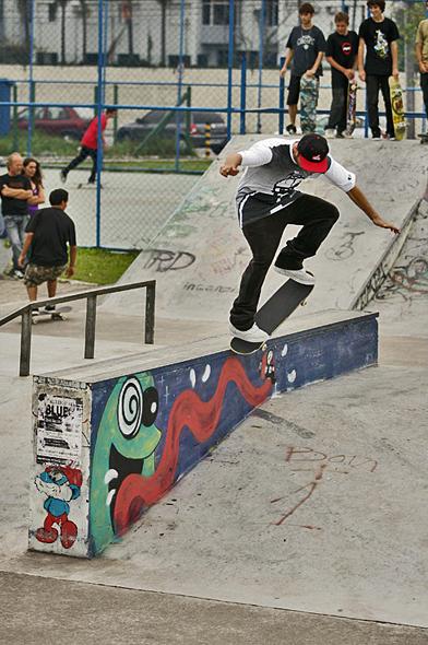 freeday skate brasil