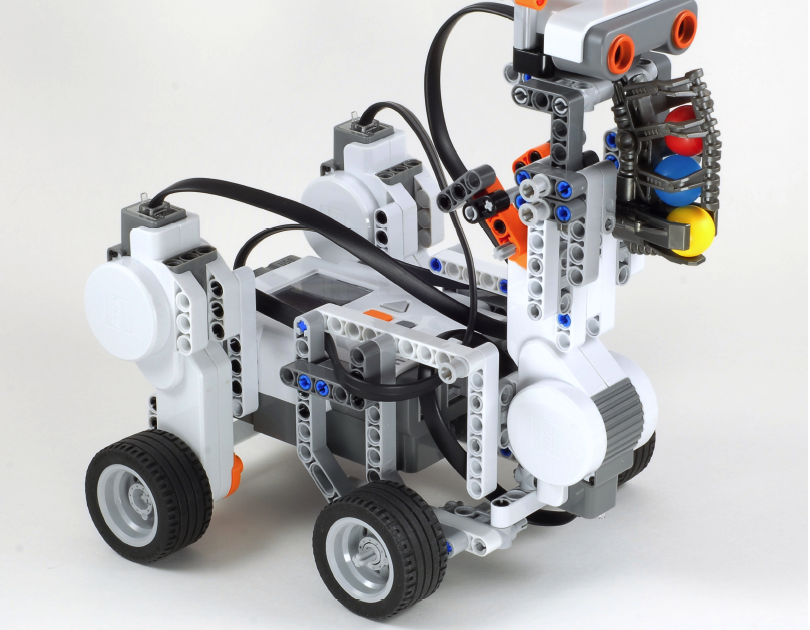 The Nxt Step Is Ev3 Lego Mindstorms Blog Building Instructions