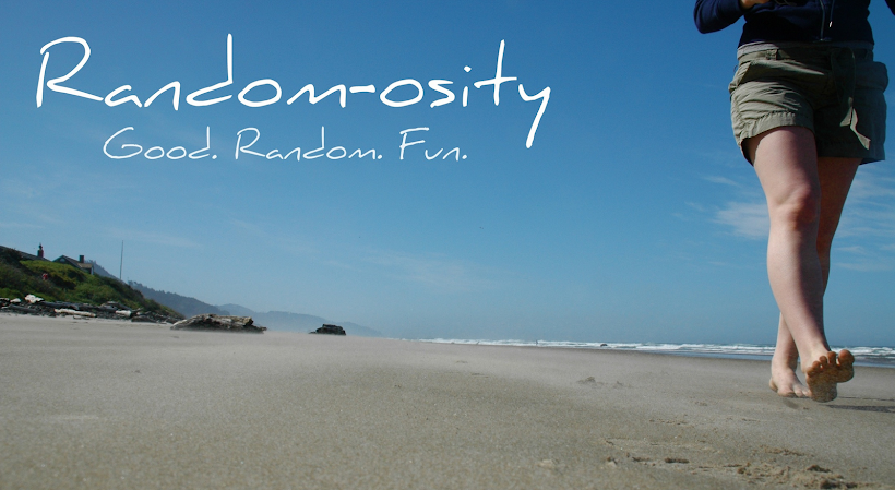 Random-osity