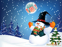 Online Christmas Wallpaper Gallery