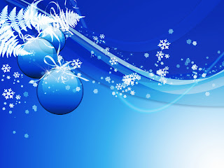Window XP Wallpapers for Christmas