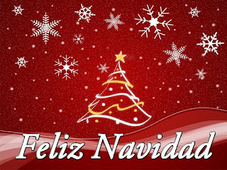 Feliz Navidad Christmas Backgrounds